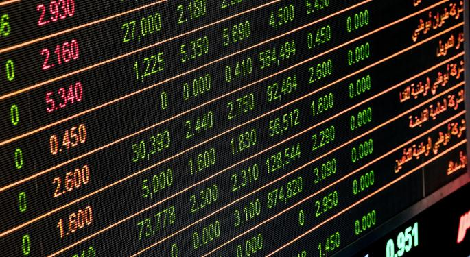 Pronóstico de OPI para la semana: Array Technologies entre otras