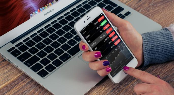 'Halftime Report' Final Trades: Upwork, Starbucks And More