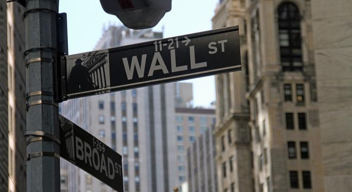 Potential Rally in Stocks Seems to Be Kept in Check by Worries About Govt. Shutdown, Fed