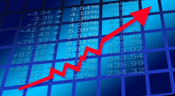 A Strong Q3 For Dividend ETFs
