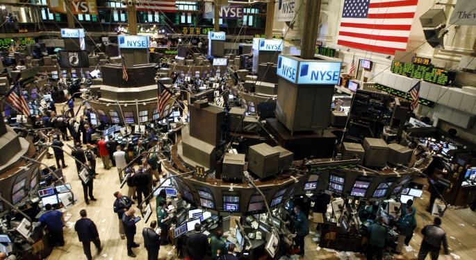 Schwab, TD Ameritrade Confirm $26B All-Stock Merger
