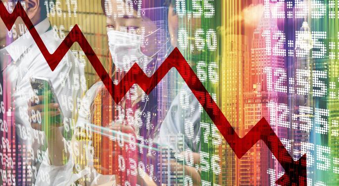 A VIX ETF For Market Volatility