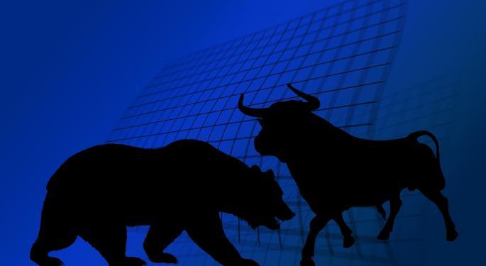 Benzinga's Bulls & Bears Of The Week: AMD, Seagate, Sprint, Nike, Zynga, More