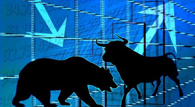 Benzinga's Bulls And Bears Of The Week: GM, Intel, Walmart And More