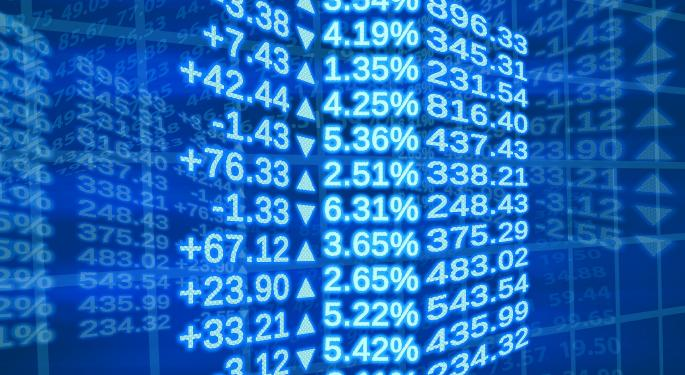 18 Stocks Joining The Russell Indices