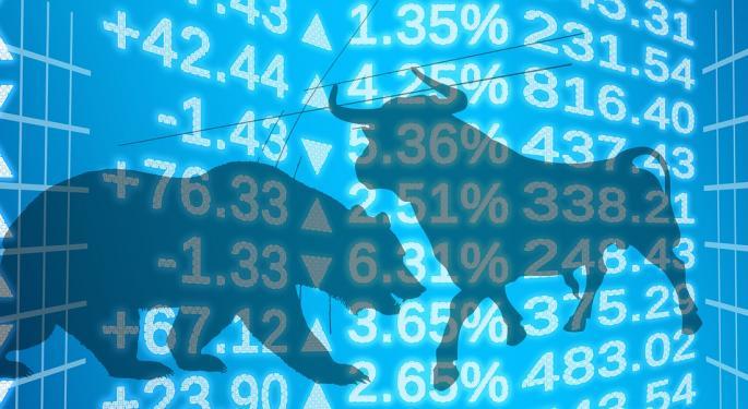 Benzinga's Bulls & Bears Of The Week: Ford, Intel, Starbucks, Twitter And More