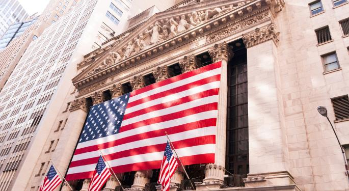 NYSE Explores Contingency Plan To Close Trading Floor As COVID-19 Looms