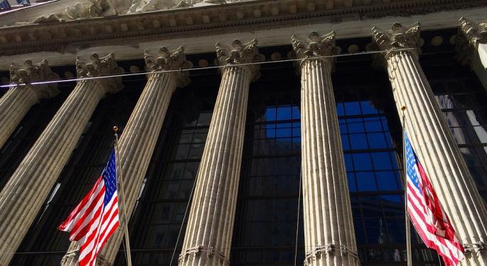 Thursday's Market Minute: Stocks Stop Short Of Breakout