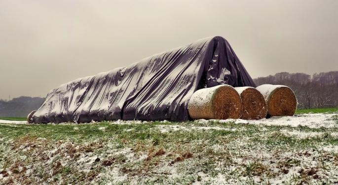 Midwest Farmers Hit Hard By Weather-Delayed Harvests