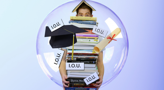 IonTuition Is The Student Loan Repayment Facilitator Of Choice For The Private Sector