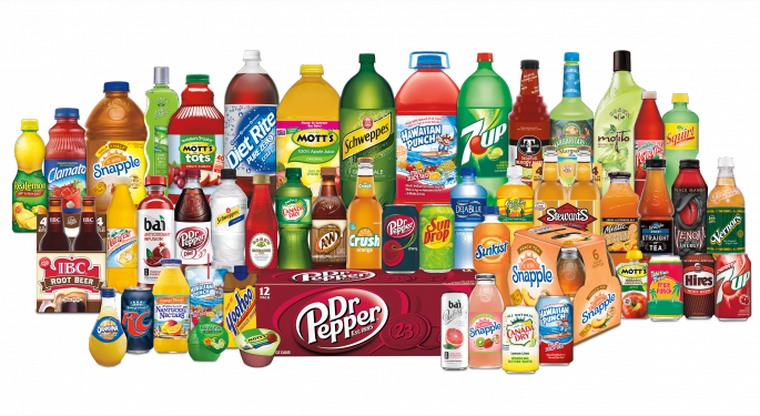 Barclays: Combined Dr Pepper Snapple, Keurig Are Undervalued