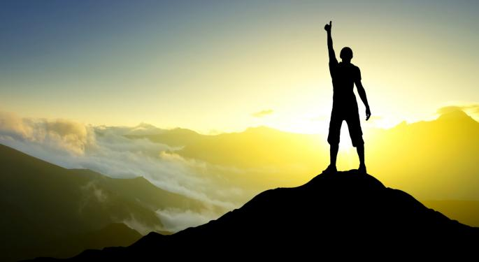 How To Make Your Entrepreneurial Vision A Reality