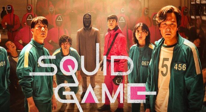 'El Juego del Calamar' de Netflix generará casi 900M$