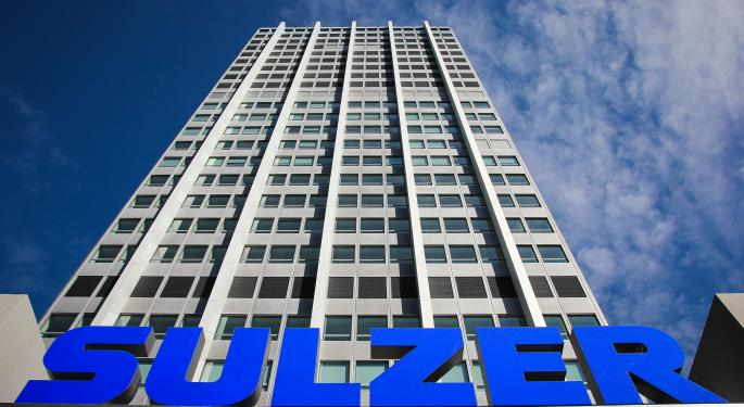 Sulzer To Buy Swiss-German Drug Delivery Firm Haselmeier For $118M