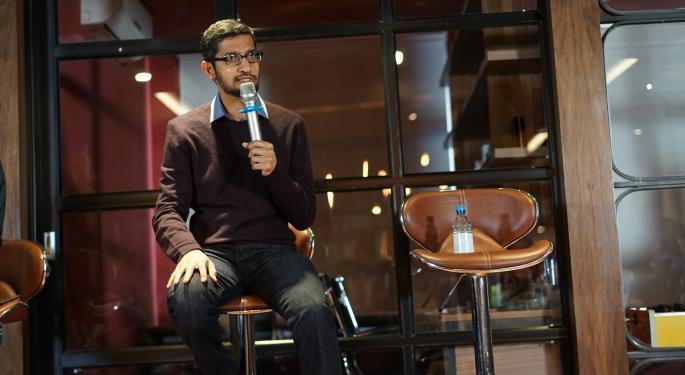 Google Opts 'Flexible Work Week,' Pushes Office Return To September 2021: NYT