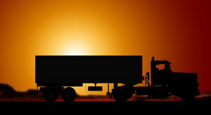 Digital Freight Management Helps Bridge Gap Between Shippers And Carriers
