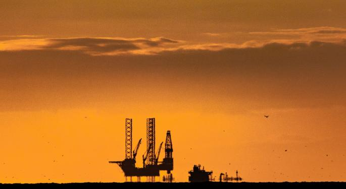 What Crude Price Collapse Means To Ocean Shipping