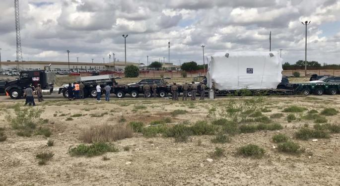 Specialized Heavy Hauling Offers Big Opportunity For Laredo Company With Video