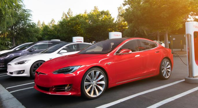Panasonic To Invest $100M In Tesla Battery Plant: Report