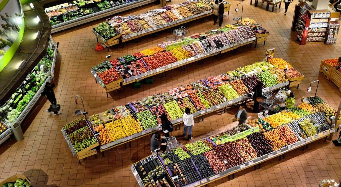 Can Grocers Sustain The 'Pre-Christmas Bump'?
