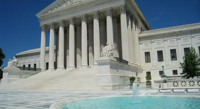 Supreme Court Debates President's Right To Fire Federal Agency Head Without Cause