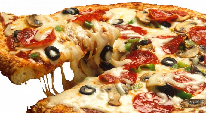 Papa John's Vs. Domino's: KeyBanc's Pizza Stock Battle