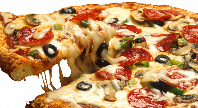 Papa John's CEO Says Chain Had Best Month Ever Due To More Than Just Coronavirus Trends
