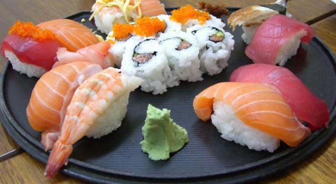 Sushi-Inspired DeFi Protocol Rides Latest Cryptocurrency Frenzy To Lock Over $1B Value In 3 Days