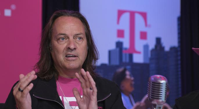 Report: T-Mobile's John Legere Could Be Next WeWork CEO