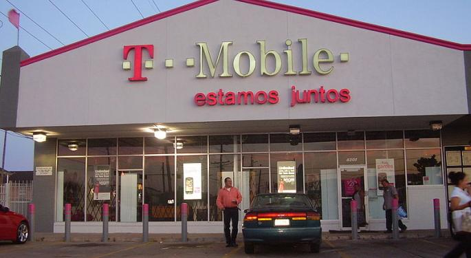 Investment Group Asks SEC To Investigate T-Mobile's Questionable Accounting Practices