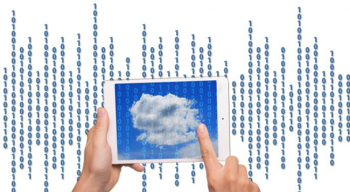 Can IBM's Cloud Growth Outpace Declines In Its Core Business?