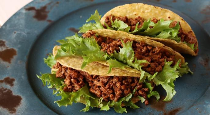 Wedbush Remains A Del Taco Bull Despite Disappointing Quarter