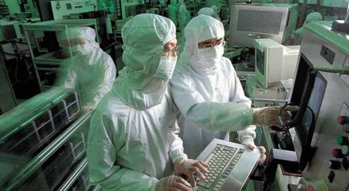 4 Key Trends That Could Shake Up Semiconductor Stocks In 2021