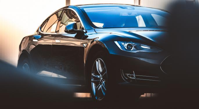 Tesla, gran beneficiada si Joe Biden es presidente