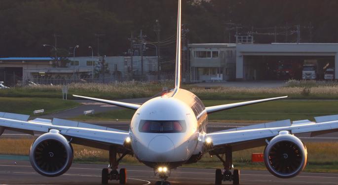 Airbus SE Front Runner For Italian Airline Fleet