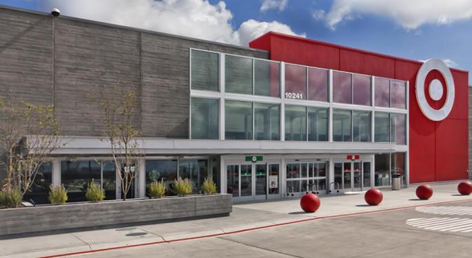 This Analyst Sees Better First Quarter For Target