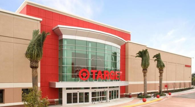 Target's 'Transformational Quarter' Keeps Analysts Bullish On The Future