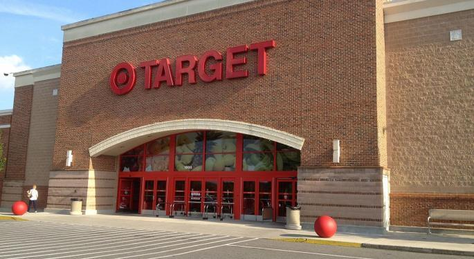 Wall Street Weighs In On Target's Q1 Earnings