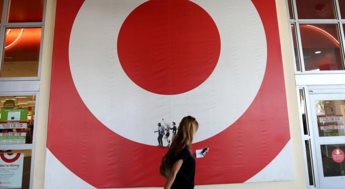 Does Target Have REIT Potential?