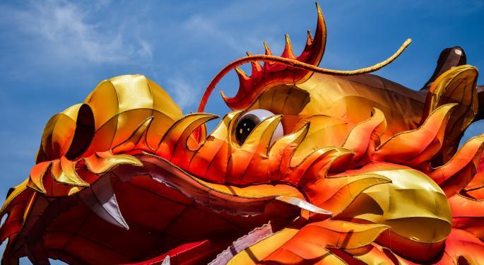 Alibaba, JD, Xpeng y Li Auto hacen subir el índice Hang Seng