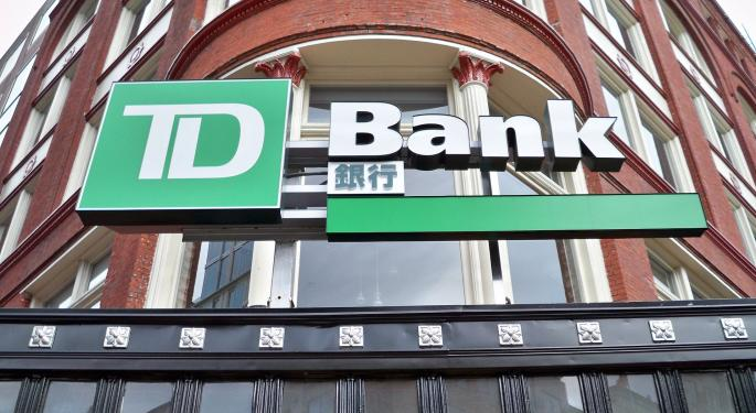 TD Bank, Detroit's Autobooks Launch Online Small Biz Accounting Platform