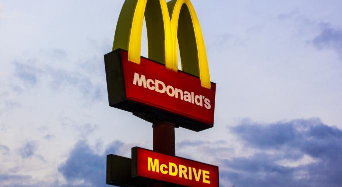 McDonald's Withdraws Guidance After Significant Sales Decline In March
