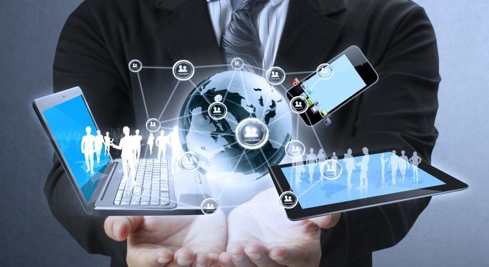 S&P Bullish on a Trio of Tech ETFs