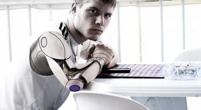 Build Your Own Robo-Advisor