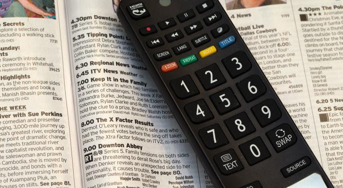How Much Is Turner Worth To Time Warner?