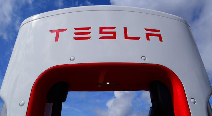 Tesla Delivers Another Earnings Spectacle With Record Net Income