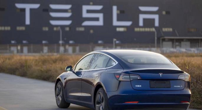 Tesla Will Not Pursue Its Lawsuit Against Alameda County Over Factory Reopening: Report