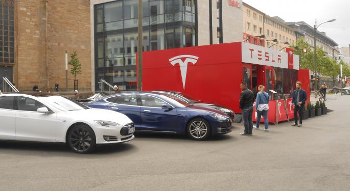 Tesla Seeks FCC Approval For New Radar Sensor: What You Need To Know