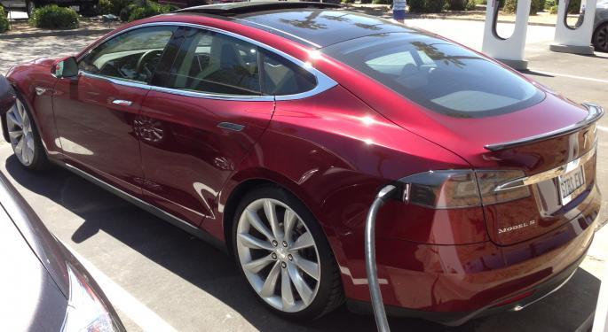 Tesla Bears Still Show Their Fangs After Q2 Beat