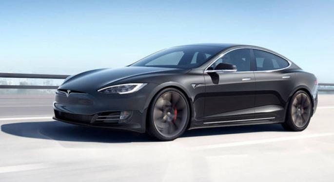 Tesla Says Model S Long Range Plus Finally Received 402 Miles Rating From EPA, Confirms $5,000 Price Cut